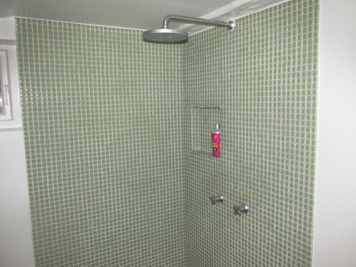Nyt badeværelse i kælder - Kvik Murer
