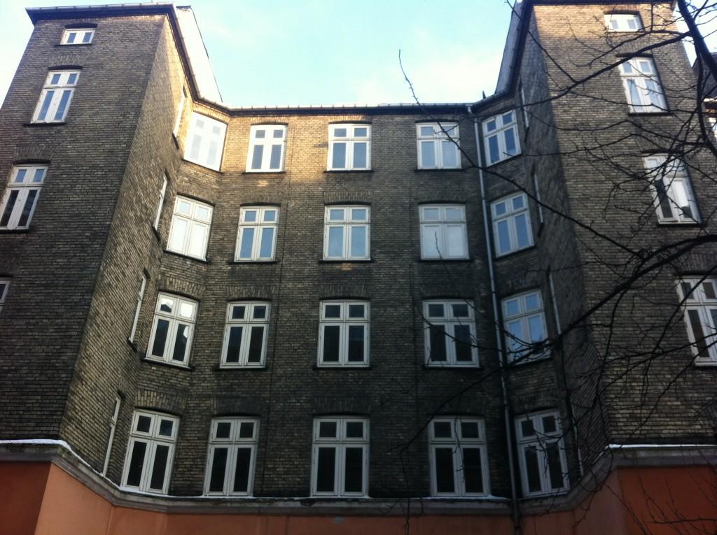 Ændring af vindueshuller