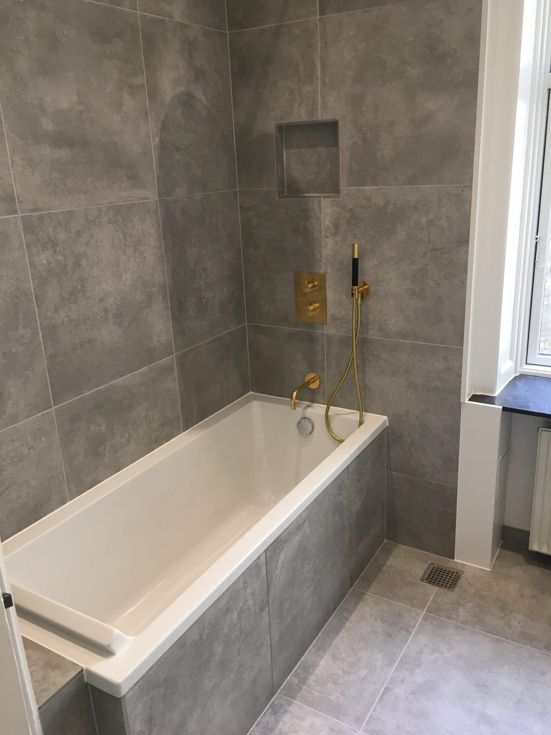 Badeværelse fornyelse